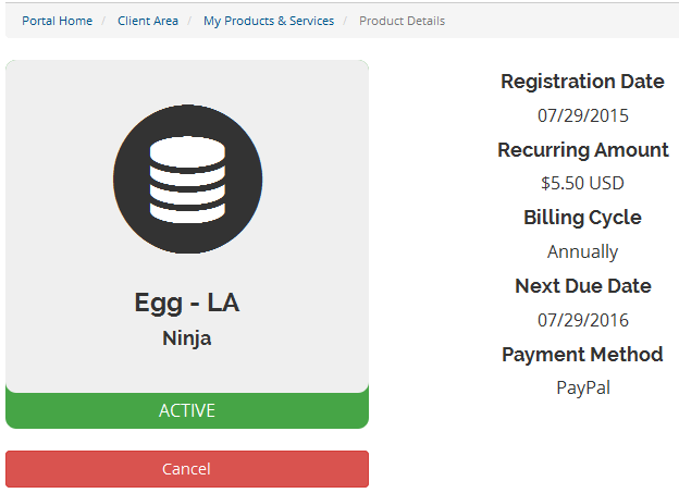 nexhost-vps-egg-los-angeles