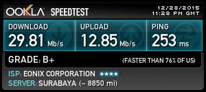 speedtest-cli-surabaya-indonesia